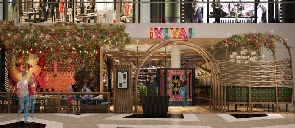 Resorts World Las Vegas - VIVA