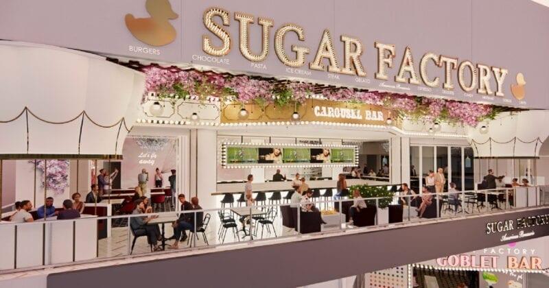 Sugar Factory American Brasserie Featured 800x420