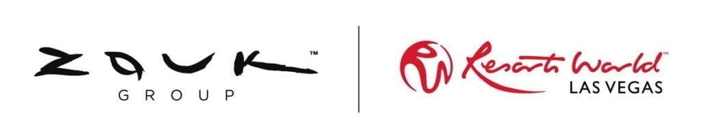 Zouk & Resorts World Logo