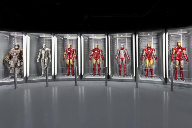 Marvel Avengers STATION 11 800x535