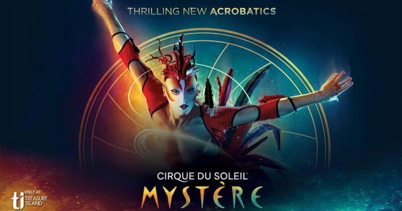 Mystere by Cirque du Soleil Featured 800x420