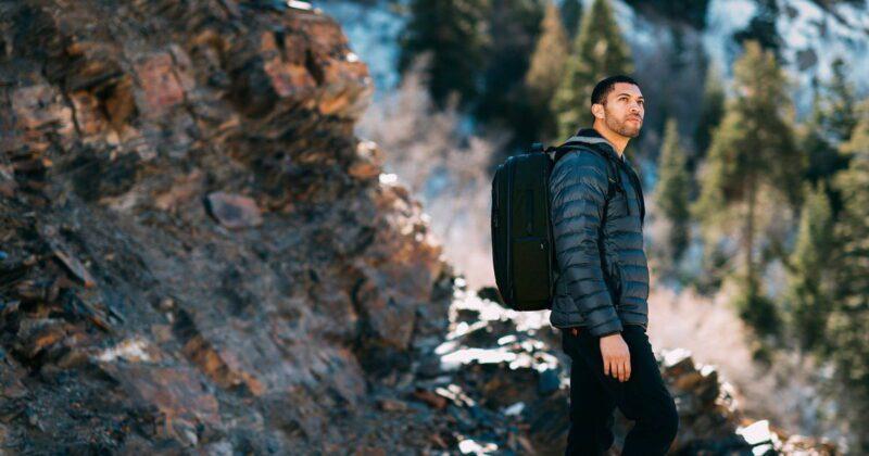 Navigator Travel Backpack 32L