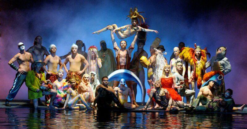 O by Cirque du Soleil Featured 2 800x420