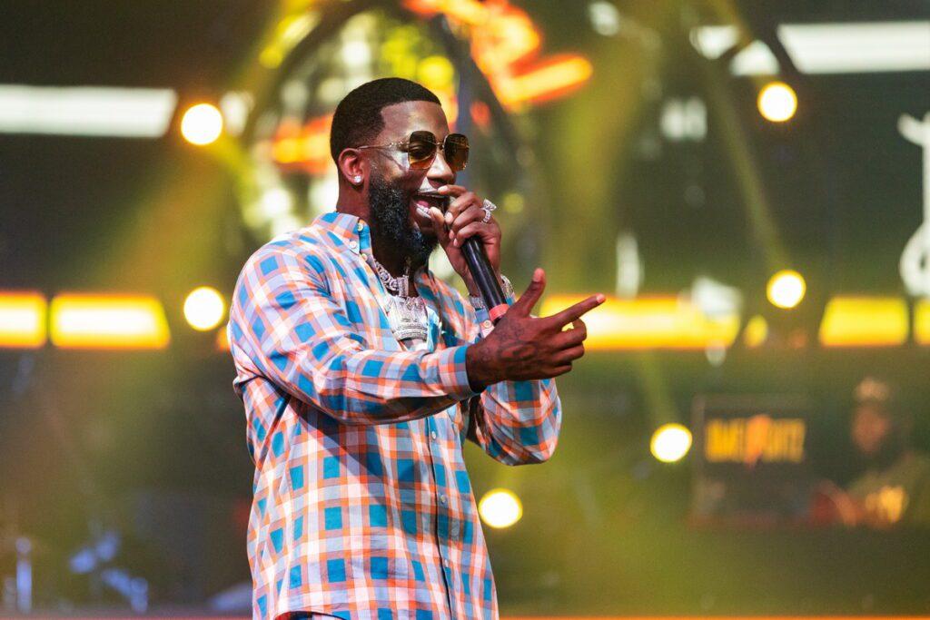Gucci Mane at Drai's Beachclub • Nightclub
