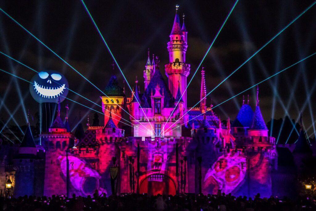 Halloween Time at the Disneyland Resort – Halloween Screams
