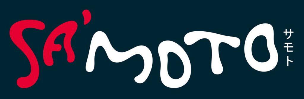 Sa-Moto Logo