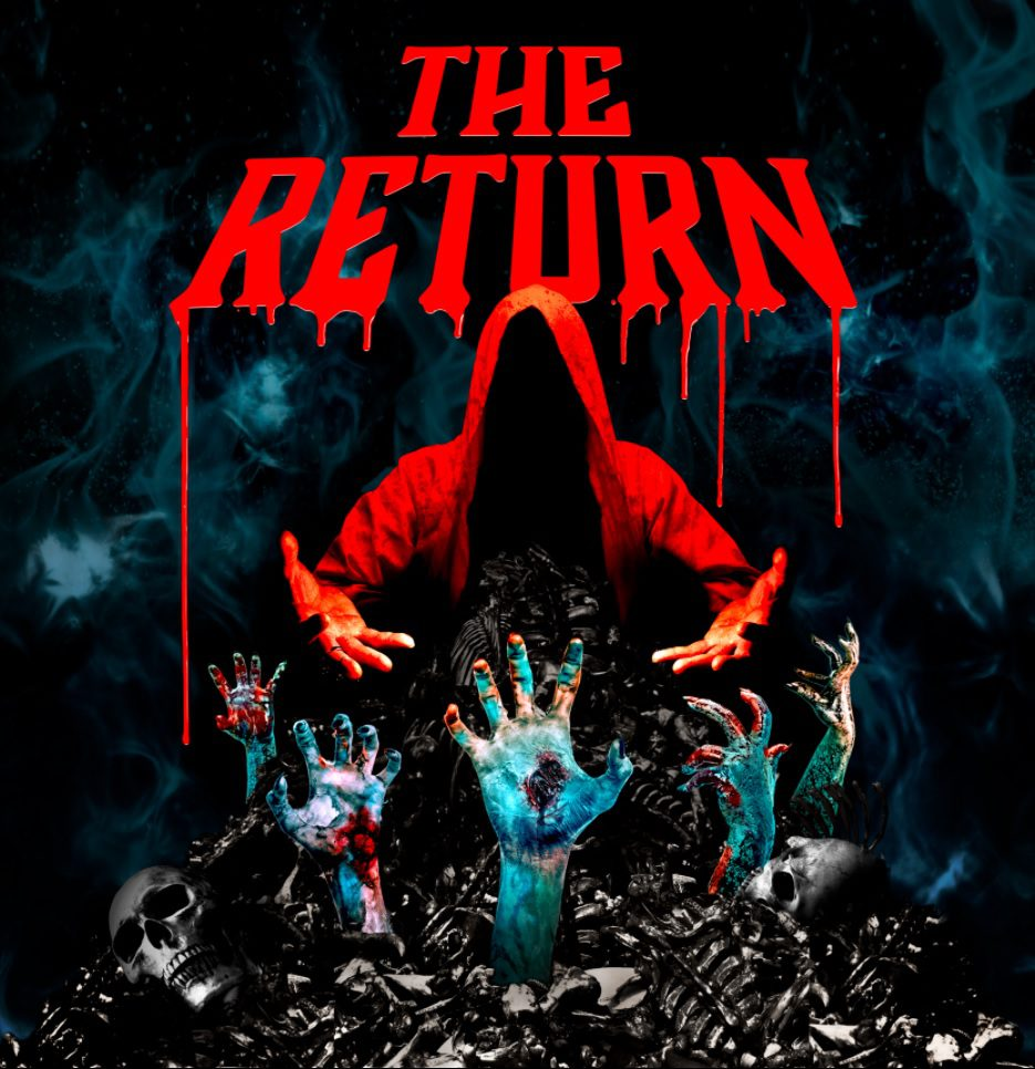 The Return - Freakling Bros. Horror Shows
